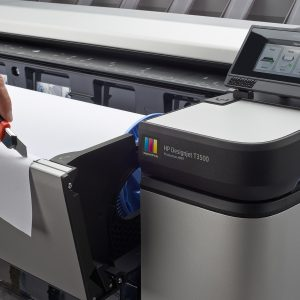 HP Designjet Printer Support
