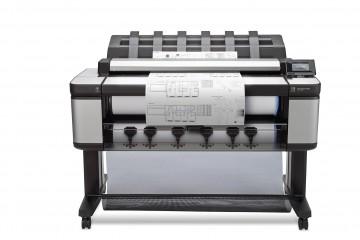 HP Designjet Printer Repair & Maintenance